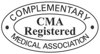 cma registered