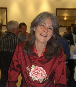 Anne Milner1