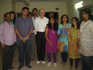 TTF free lecture_Bangalore_27th Feb 2014